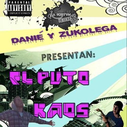 04. Danie y Zukolega - In the night (con Siete) [Producido por Danie]