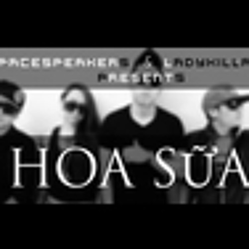 Hoa Sữa - JustaTee ft. Mr.A & Kimmese ( Original )