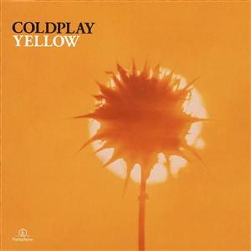 Coldplay - Yellow (Alternative Guitar Edit)