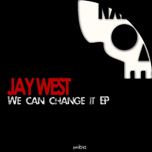 "Jay West - I Feel Hype [NEUROTRAXX DELUXE] 12"" Preview!!! (Lo Fi 96kbps)"
