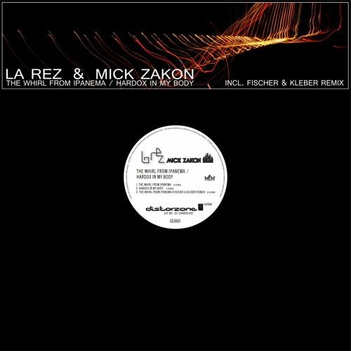 La Rez & Mick Zakon - Hardox In My Body (Teaser)