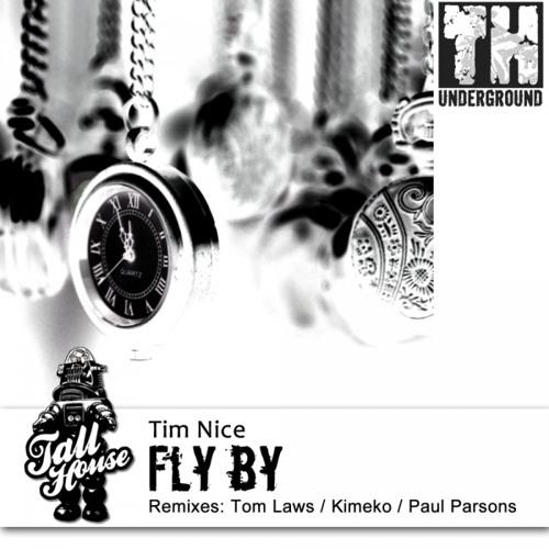 Tim Nice FLY BY Jamore Landson Remix