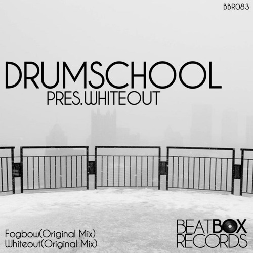 "WHITEOUT EP - Fogbow (Original Mix) ""OUT NOW"" on Beatbox Records"