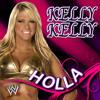 WWE : Holla ( Kelly Kelly )