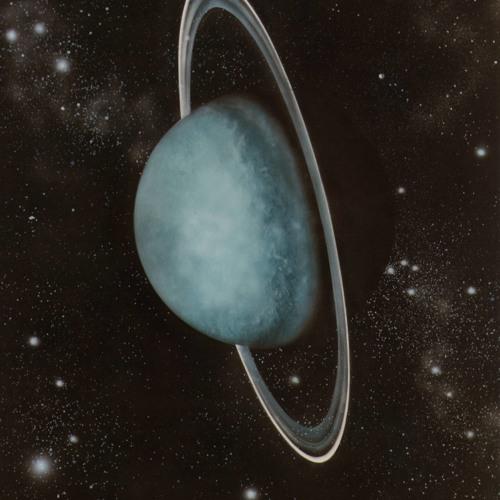 Studio Banter with David about Uranus