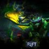Guardian Theme (Sanctum) - Track 03 - [RIFT Soundtrack]