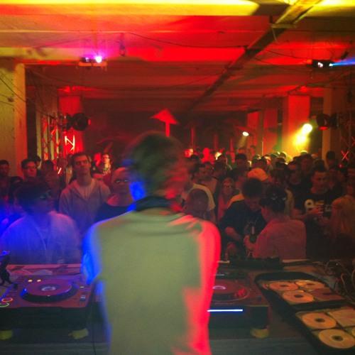 Stereo Express @ Liquid Sunday // Leipzig, DE (08.04.2012)