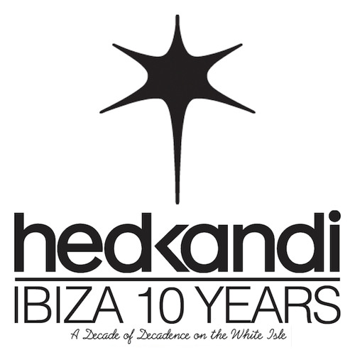 Hed Kandi Ibiza 10 Years Summer 2012 - Mini-Mix