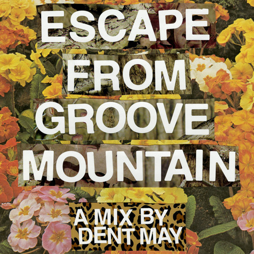 """Escape From Groove Mountain"" mix for Ad Hoc"