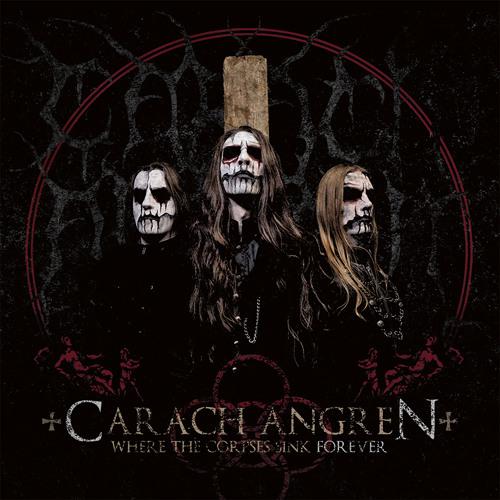 Carach Angren - Lingering through an imprint haunting