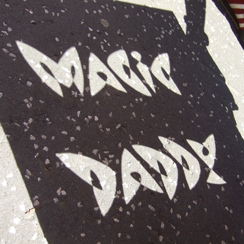 Magic Daddy - Pass the Frank