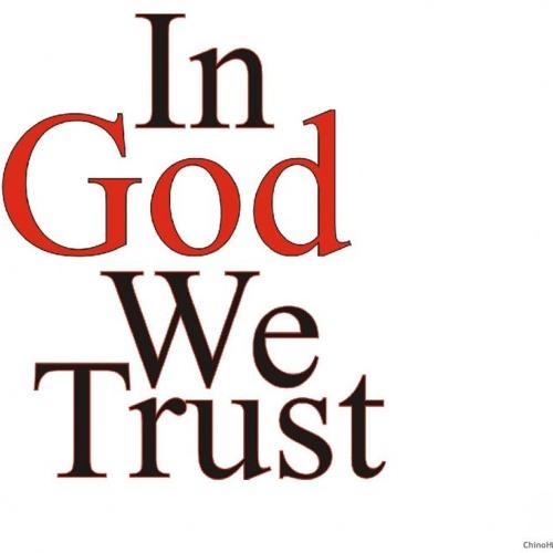In God We Trust - Michelle Leon ( prod. by Michael Leon & P.McDonald)