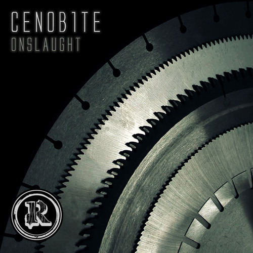 Onslaught by CENOB1TE