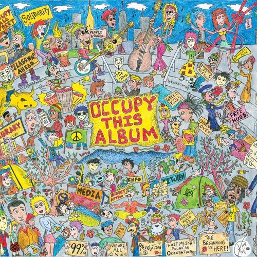 Mogwai - Earth Division - Occupy This Album