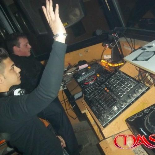 Dj Cleyx & Dj Enano Aka Dark Killerz @ MASIA 14- 4 - 2012