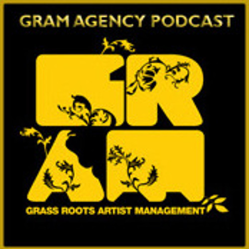 Gridlok and Dino - Grassroots Podcast 7