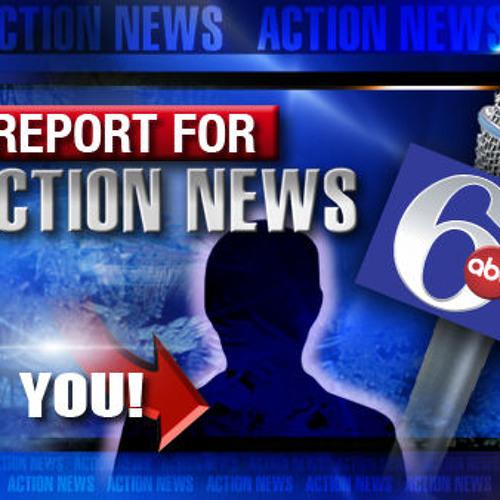 Action News 2013 - DJ Sega