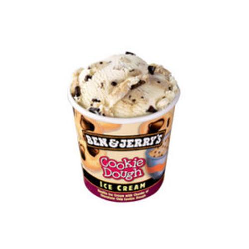 Cookie dough_instrumental