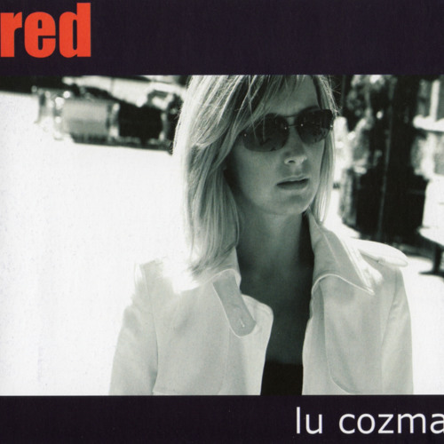 Lu Cozma feat. Steve Askew - Red