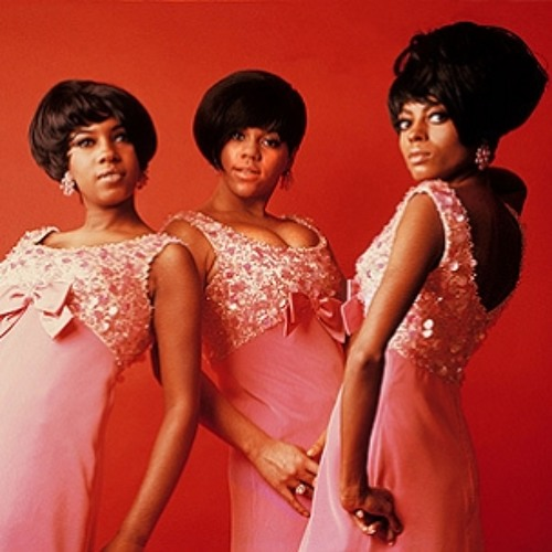 When the Lovelight Starts Shining Through Her Eyes (Supremes Cover)