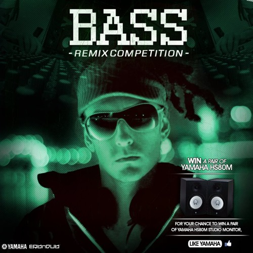Erb n Dub - Bass (Phaze Remix) [REMIX COMPETITION WINNER] [FREE DOWNLOAD]