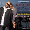 Kindred The Family Soul Live in Louisville 4/20 @ Headliners Music Hall