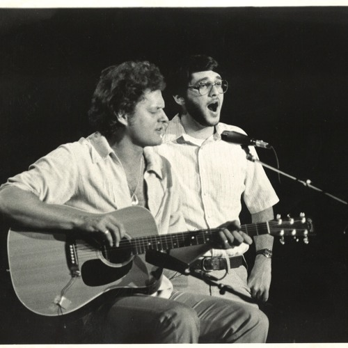 Harry Chapin and Chuck Hirsch