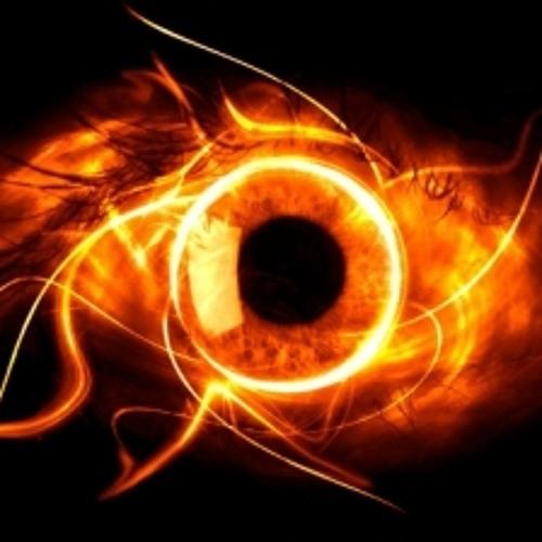 Molten Eye