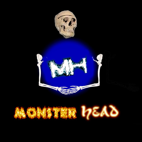 M0nster Head Prodigy Remix Project