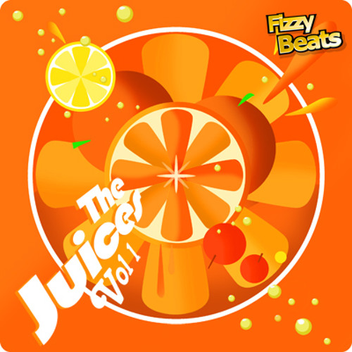 Eveson - Make Luv 2 Night - The Juices Vol.1 Fizzy Beats. OUT NOW!