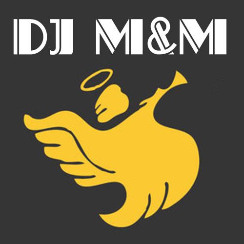 DJ M&M - 'GODSKITCHEN 06.05.12 COMPETITION'