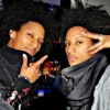 Les Twins - .Flukes-Wifey Riddim (instrumental)