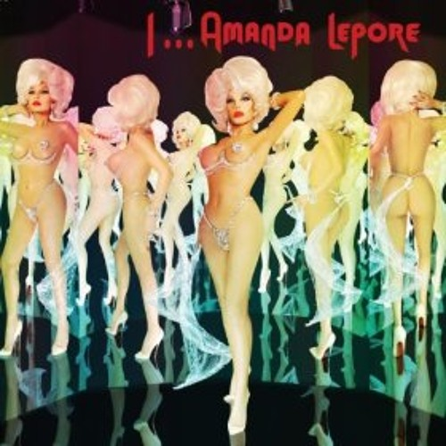 "Amanda Lepore - ""I Want Your Number ft. Cazwell"""