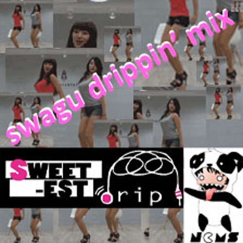 Swagu Drippin' Mix by Noms 4 Sweetest Drip