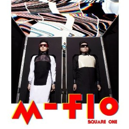 m-flo - So Mama I'd Love To Catch Up,  OK? (rekereke Remix)