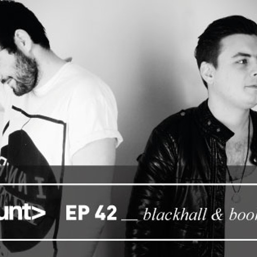 Blackhall & Bookless / Jaunt Podcast / April 2012