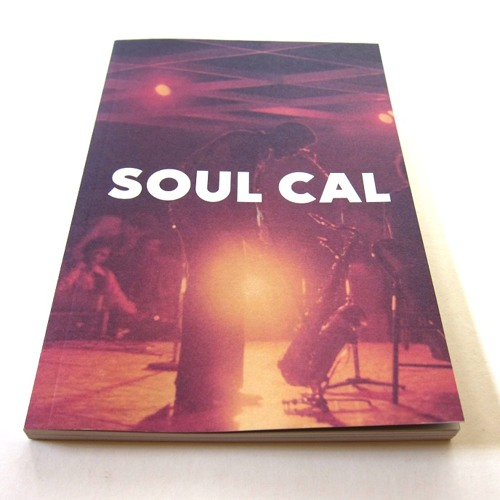 Soul Cal - You Can Be A Star