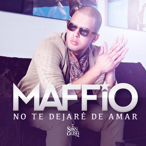 Maffio No Te Dejare De Amar @CongueroRD @JoseMambo