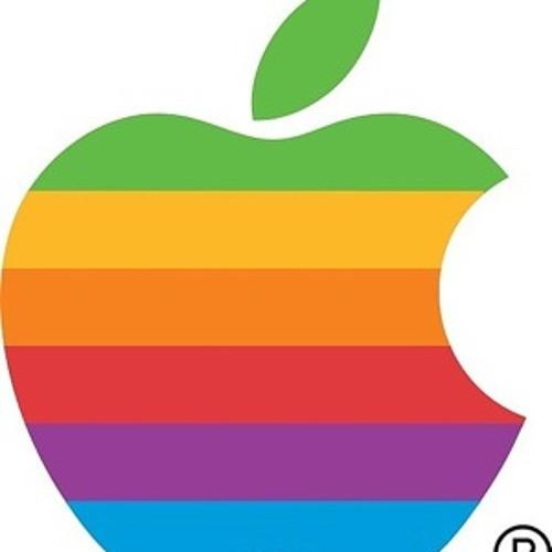 Apple Hipster Anthem