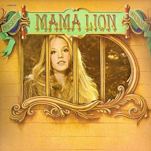 "Mama Lion - ""Mr. Invitation"""