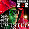 Gorilla Zoe - Twisted ft. Lil Jon (Captain Midnite Dubstep Remix)