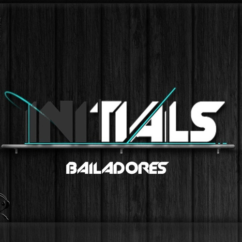 DJ initials - Bailadores (Original Mix)