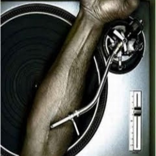U2-ELECTRICAL STORM • MLK FIERCE REMIX