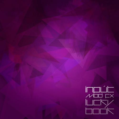 03 Lucky book