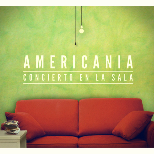 Americania y Samantha Dagnino - La Costura