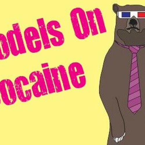 Cyberpunkers - Is alternative (Models On Cocaine remix)
