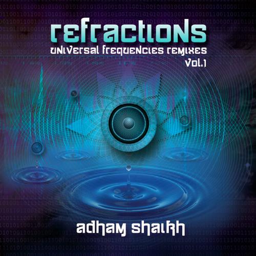 Adham Shaikh - Water Prayer Rasta (JPOD Monsoon remix)