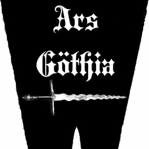 Ars Göthia - 04 - Ordo Noctis Maledicta