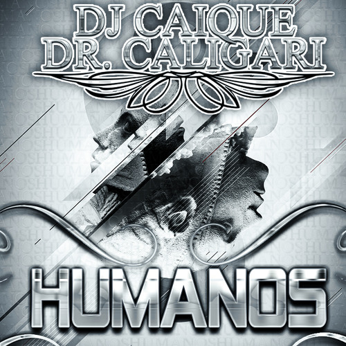 Dj Caique - Humanos (Prod. Dj Caique)