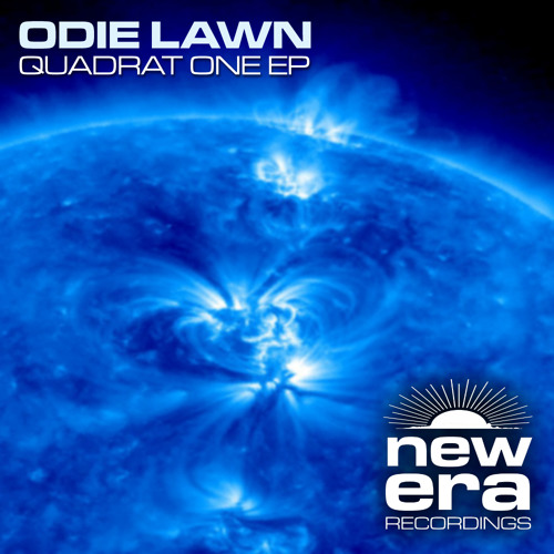 Odie Lawn - Quadrat One EP - NERD061 - excerpts